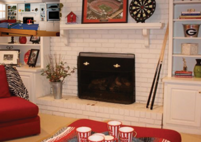 Game Room Project