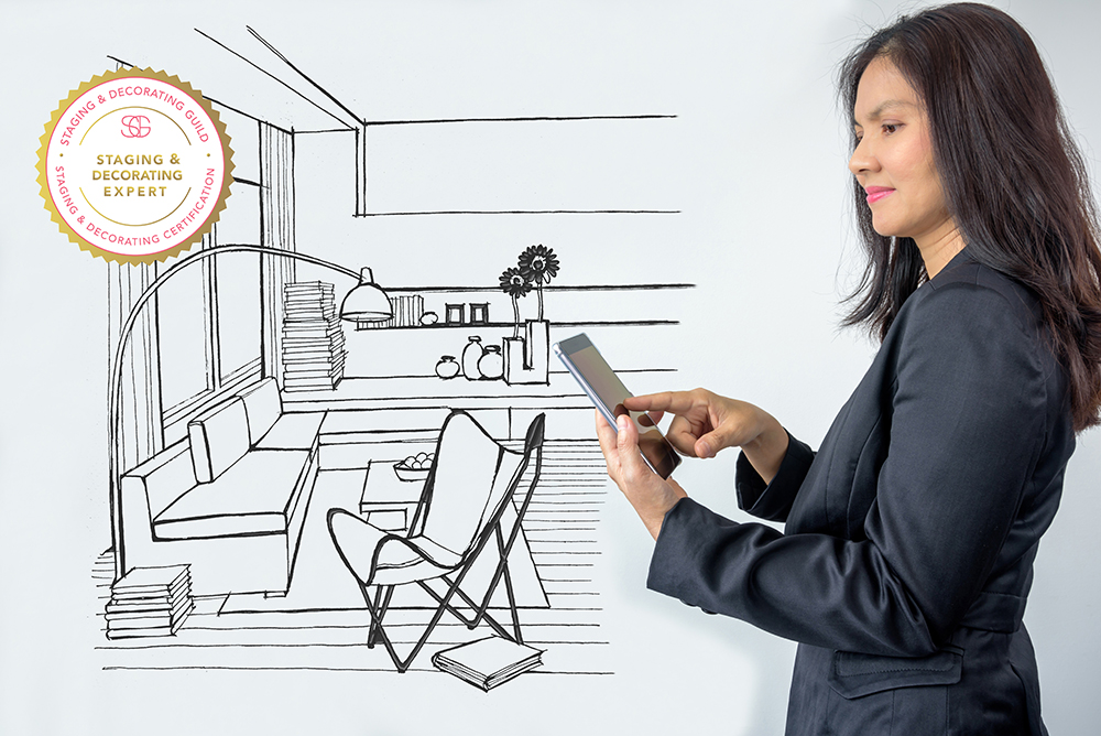 Home Staging Certification and Interior Decorating Certification
