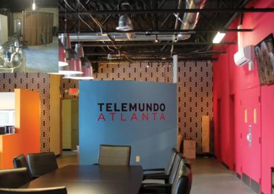 Telemundo Studio Atlanta