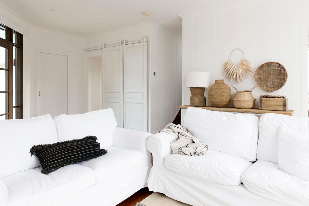 Picking the Perfect White Paint Color
